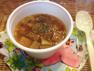 シュテファン スープ